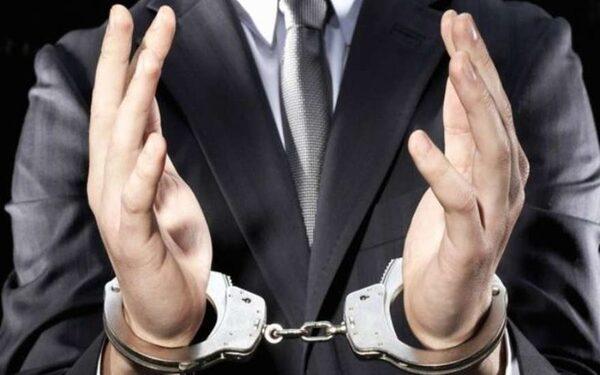 МВД задержало банду, выводившую в тень миллионы рублей