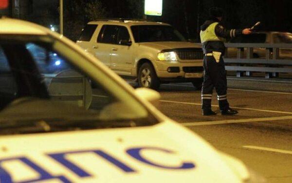 На Дону в новогоднем рейде на пьяных водителей поймали 535 человек