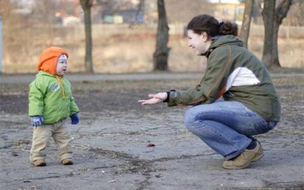 Омичка попала в реанимацию после игры с ребенком