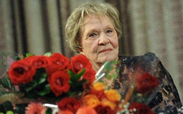 Римма Маркова, актриса: причина смерти, прощание, место и время проведения похорон
