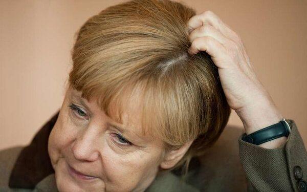 Меркель назвала условия снятия санкций с России