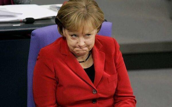 Германия намерена потребовать у России Крым