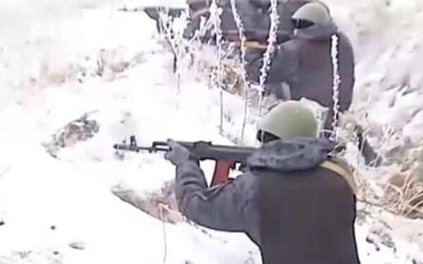 На Украине начинается новая волна мобилизации