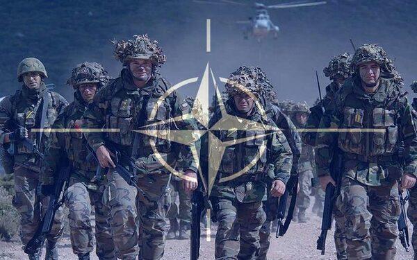 В 2015 году в Прибалтике увеличится контингент солдат НАТО
