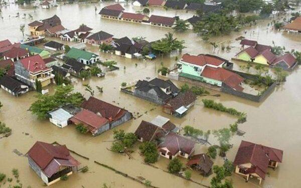Число погибших в результате наводнения в Малави возросло до 176 человек