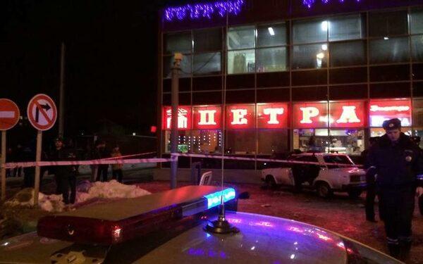 ДТП в Новгороде: шофер, протаранивший остановку, оказался пьян, число погибших и пострадавших увеличилось