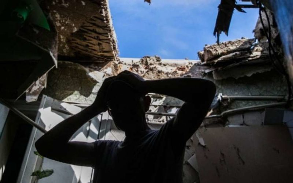 Новости ДНР и ЛНР: непрекращающийся огонь в Донецке и Луганске