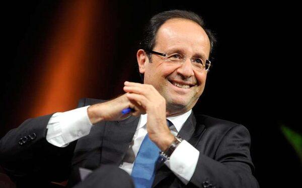 Олланд просил Нетаньяху не приезжать на парижский марш
