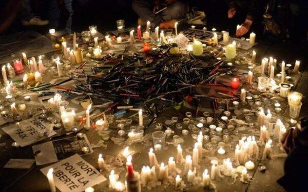 Теракт во Франции 7.01.15, новости на 9 января: фото, видео, поиск террористов + фото, сколько жертв, комментарии