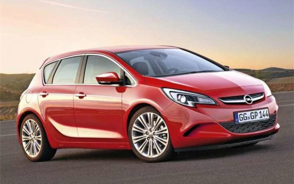 Opel Corsa получил новый дизель