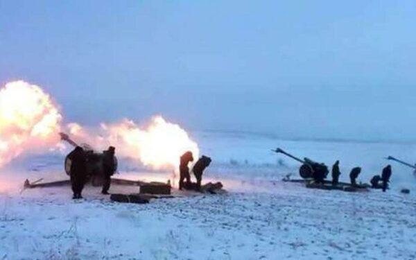 Новости ДНР и ЛНР последних часов, Горлвка, бои, столкновения, видео