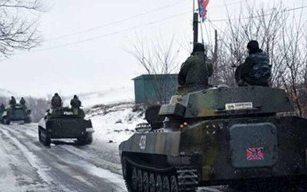 Донецкие новости последнего часа 25 января 2015 года, Донецк, Луганск, Дебальцево, сводки ополченцев