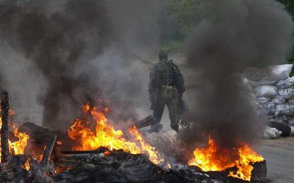 Ополченцы ЛНР заявили, что украинские силовики штурмовали Луганск
