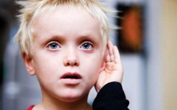 К 2025 году каждый второй ребенок в США будет аутистом