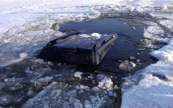 гонки по льду