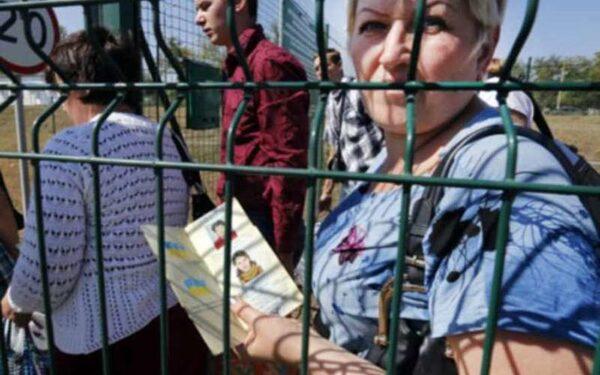 В Польше отказались признать украинцев беженцами