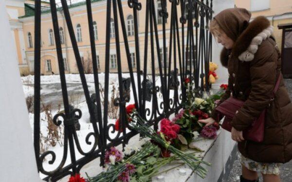 Расстрел в Гюмри: в Армении скончался шестимесячный Серёжа Аветисян, полиция усиливает посты