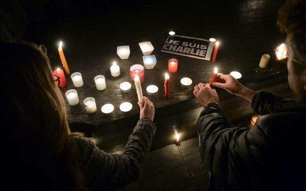 Теракт в Париже 7 01 15, последние новости: обыск убежищ, новый подозреваемый - подробности