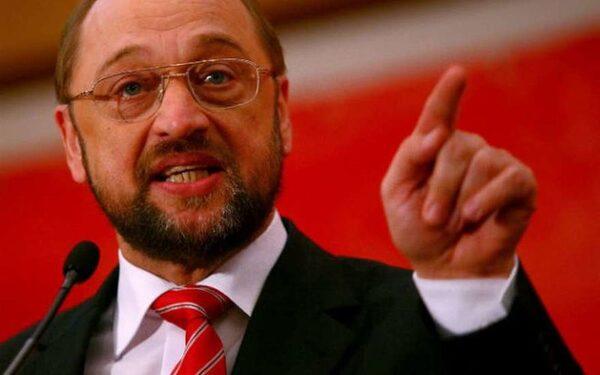 Глава Европарламента обвинил ополченцев в нарушении минского протокола