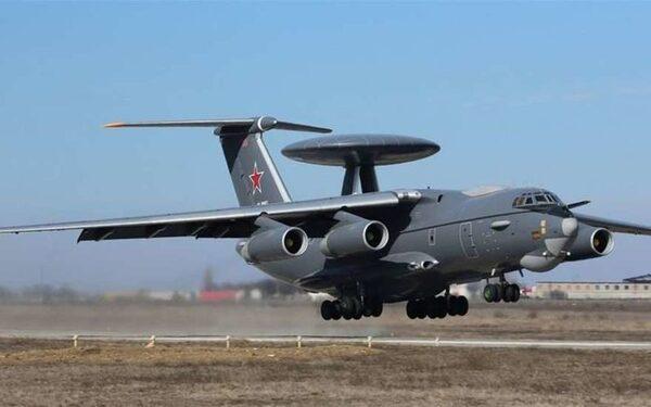 """Поставки самолетна-локаторра А-100 """"Премьер"""" в ВВС запланированы на 2016 год"""