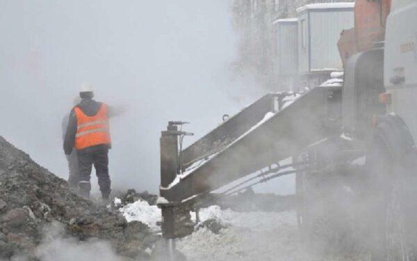 В Кирове без тепла остались жители 13 многоквартирных домов в мороз -20 градусов