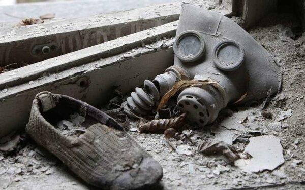 В Астрахани обнаружен труп 14-летнего подростка задохнувшегося в противогазе