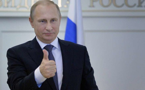 Путин не допустил начала третьей мировой войны