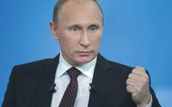 Путин призвал не терять контакты с партнерами из-за санкций