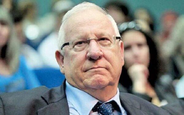 Президент Израиля отказался встретиться с Обамой