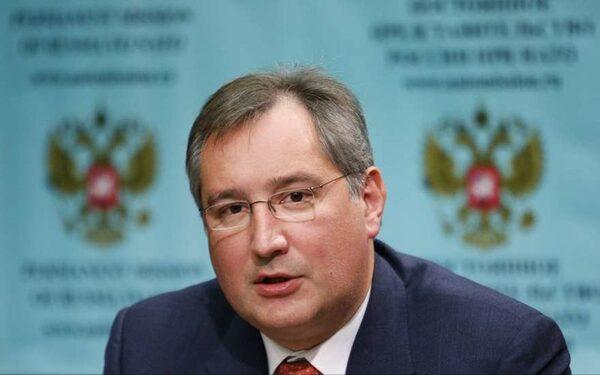 Рогозин: США обеспокоены планами России по перевооружению