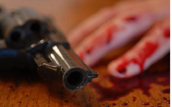 В Самаре муж застрелил свою жену и покончил с собой