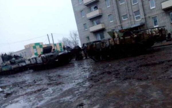 Донецкие новости последнего часа 24 01 15, военные действия в Донецке, Мариуполе, Адеевке, сообщения ополченцев