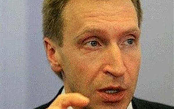 Шувалов советует россиянам готовиться к безработице