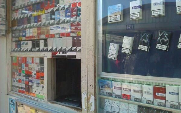 Курение превращается из пагубной привычки в дорогую