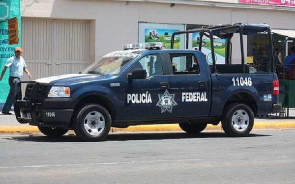 полиция Мексики