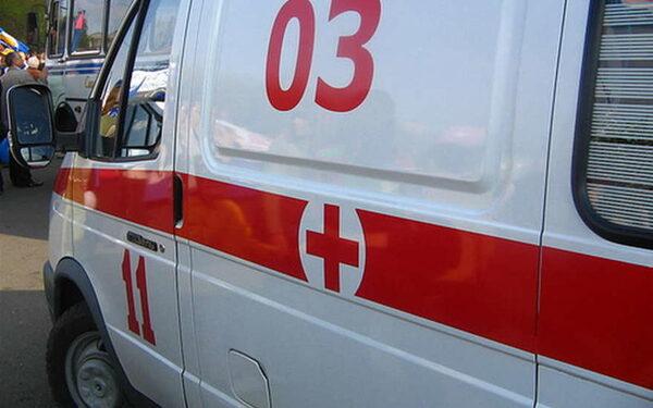 В Москве умерший за рулем водитель спровоцировал аварию