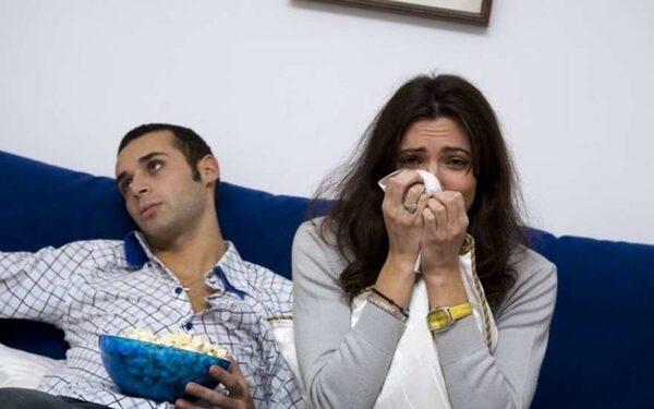 Голландские ученые объяснили различие мужского и женского плача