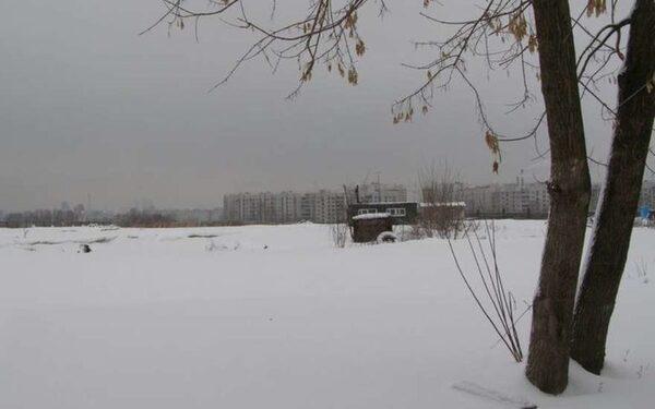 В Новосибирской области 9-летнего мальчика засыпало снегом в котловане
