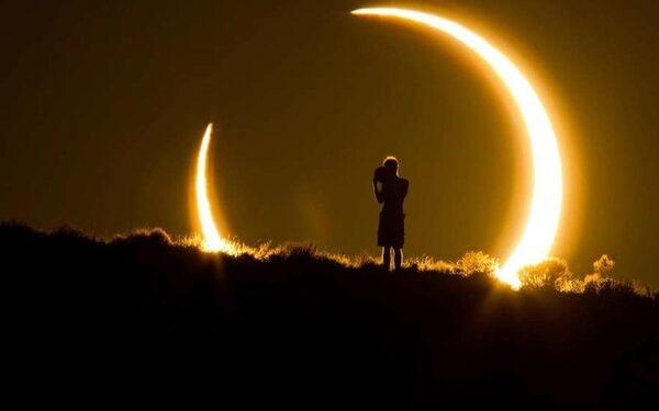 В день весеннего равноденствия произойдет солнечное затмение