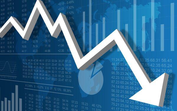 МВФ прогнозирует экономический спад в России на 1-3% до 2016 года