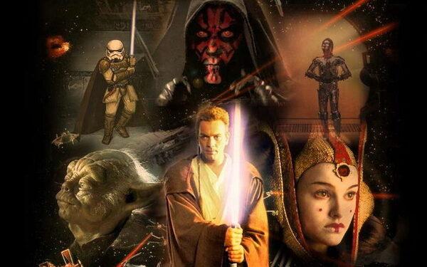 """Скоро мы увидим продолжение """"Звездных войн"""""""