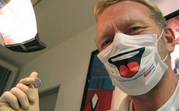 стоматолог-педофил
