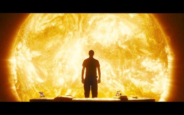Повышенная активность солнца отрицательно сказывается на потомстве