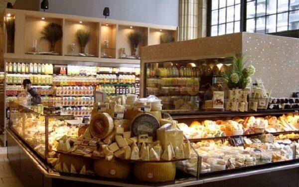 СМИ: европейские поставщики сыра нашли способ обойти продуктовое эмбарго