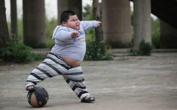 Самые толстые дети в Японии живут возле АЭС в Фукусиме