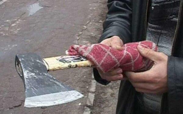 В Таганроге жестокое убийство: мужчину зарубили топором и закопали в лесу