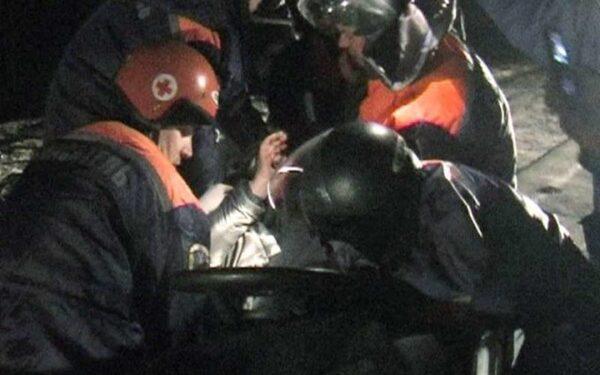 На трассе Хабаровск-Владивосток пьяный пенсионер на Тойоте устроил смертельное ДТП