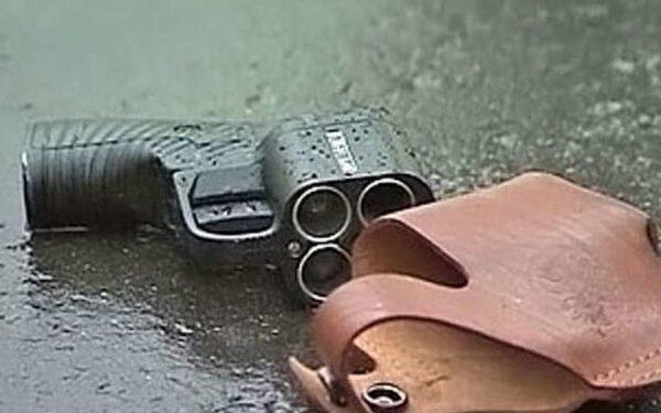 В Красногвардейском районе петербурга застрелили мужчину