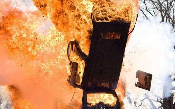 В Ливии прогремел взрыв перед отелем «Коринтия»