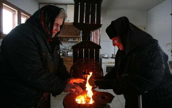 Украина покупает уголь, который не горит